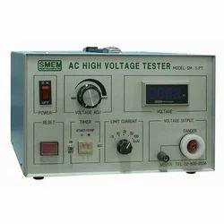 HV Tester NABL Calibration Service