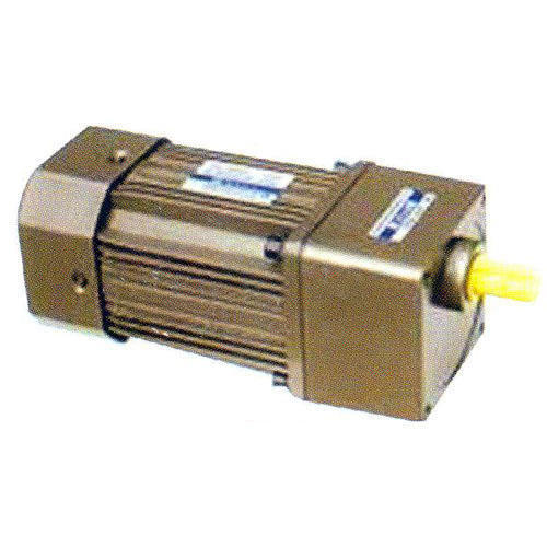 2000-6000 RPM FHP AC Geared Motor