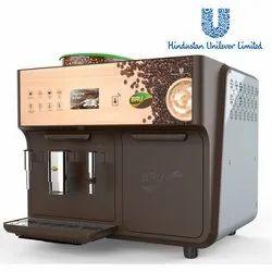 BRU Maestro Fresh Tea And Coffee Vending Machine