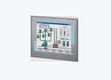 PLC Control Touch Panel