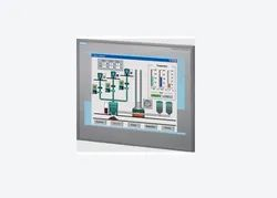 PLC Control Touch Panel