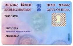 Pan application service in india pan card apply reheart Image collections