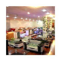Showroom Interior Designing & Decoration Services