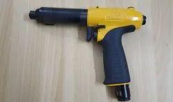 SHIUTEK Pneumatic Shut-Off Trigger Start Screwdriver 8KPD-3