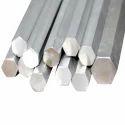 Monel K500 Hex Bars (uns No.n05500)
