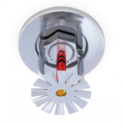 Hydrant And Sprinkler