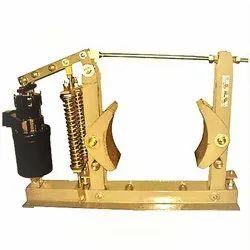 Crane Thruster Brake