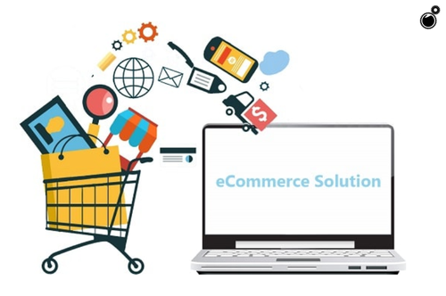 E-commerce Solution for Big and Small Business