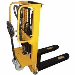 2 Ton Mini Stacker