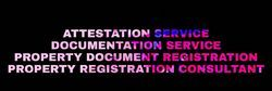 Property Registration Consultant