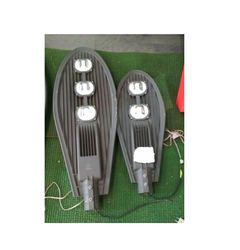 Leaf LED Streetlight 100w