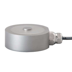 Single Point Button Load Cell