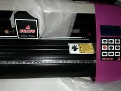 Bravo CE 721 Cutting Plotter Machine