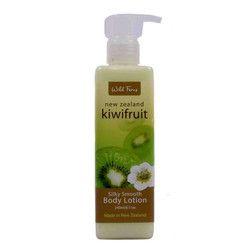 Wild Ferns Kiwifruit Body Lotion
