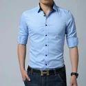 Men''S Cotton Shirt