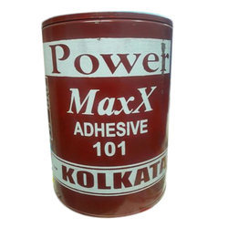 Industrial Grade Helix Power Maxx Rubber Adhesive