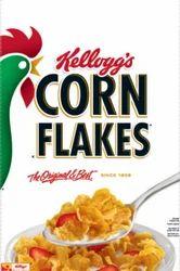 Kelloggs Corn Flakes Cereal