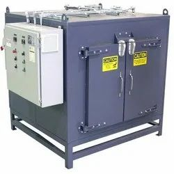Alsam Equipments Electric Heating Oven