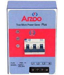 Auto True Micro Power Saver- Three Phase