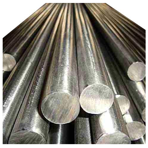 Stainless Steel 304 Round Bar for Construction, Thickness: 2-3 inch
