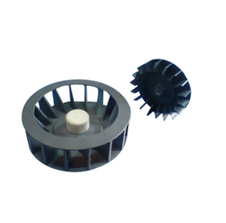 PP Impeller & Fan for Blowers