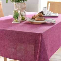 Solid Color Tablecloth