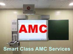 Smart Class AMC Services