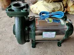 Single Phase Domestic Open Well Submersible Pump, Discharge Outlet Size: 1 to 2 in, 2800 Rpm