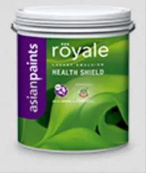 Royale Health Shield Interior Paint