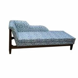Wood 3 Person Printed Sofa Set, For Home