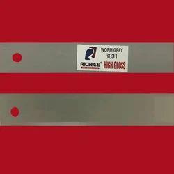 Worm Grey High Gloss Edge Band Tape