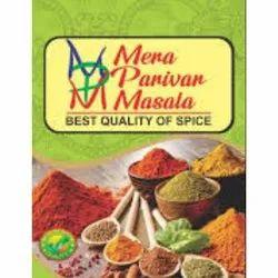 Organic Garam Masala, Box, 10 gm