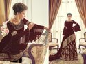 New Pakistani Palazzo Suit