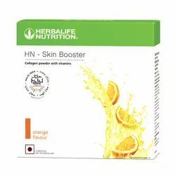 Herbalife Orange Hn-Skin Booster Collagen Powder