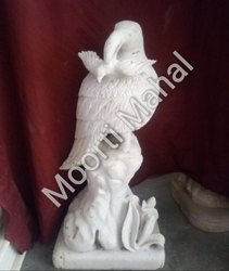 Decorative Marble Figurines