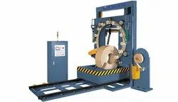 Slit Coil Stretch Wrapping Machine