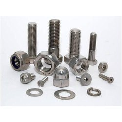 Inconel Screw