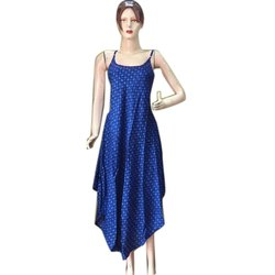 26c645818ba Women Cotton Long One Piece Maxi Style Jacket Dress