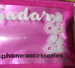 Headphone Rubber
