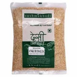Sushmakhadi Ankur Wheat Dalia, Packaging Size: 500gm