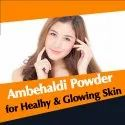 Ayurvedic Ambe Haldi Powder 100 gms - Healthy Skin & Blood Purification
