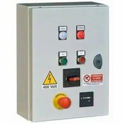 Electric Motor Control Panel