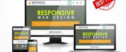 HTML5/CSS Responsive Web Designing Service, With 24*7 Support