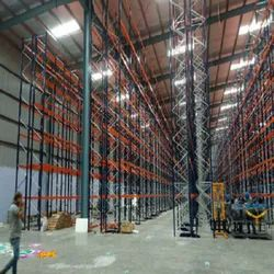 Sheth's Warehouse Completed Projects