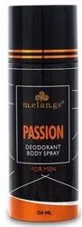 Melange Passion Body Deodorant