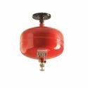 Ceasefire Ceiling Mounted Fire Extinguisher
