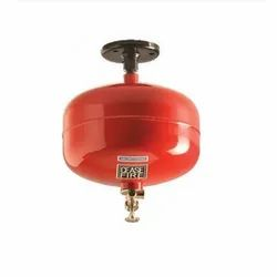 Mild Steel Ceasefire Ceiling Mounted Fire Extinguisher
