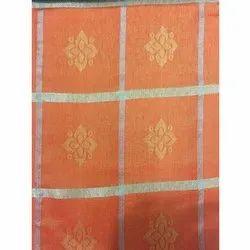 Banglori Silk Fabric, Packaging Type: Box
