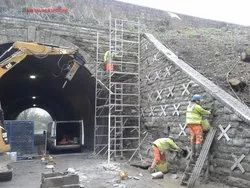 Structural Rehabilitation and Retrofitting Of Railway Structures