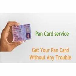 PAN Card Services